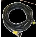 Micro-C (female) to SimNet 4 m Adapter