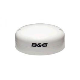 B&G ZG100 mit integriertem Rate-Kompass