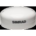 Simrad GS25 GPS-Antenne mit integriertem Rate-Kompass