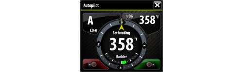GPS & Kompaß
